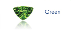 Green Gemstones